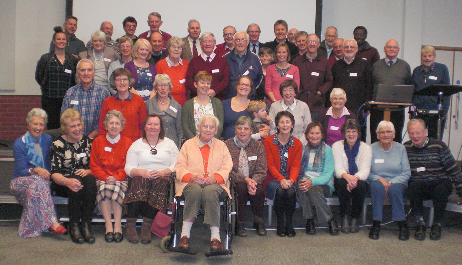 Chengelo Trust Fellowship Day