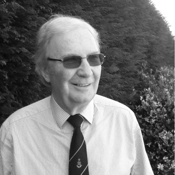 Richard Hobden